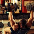 Суперсет на развитие грудных мышц от Би-Джея ГаддураСуперсет на развитие грудных мышц от Би-Джея Гаддура