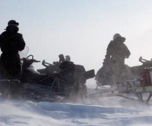 Активный отдых в Сибири: 7 способов отлично провести время зимой