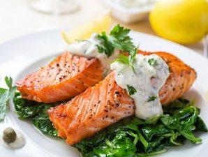Основные полезные свойства рыбы