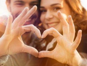 Как любовь влияет организм  человека? 5 фактов  в пользу любви