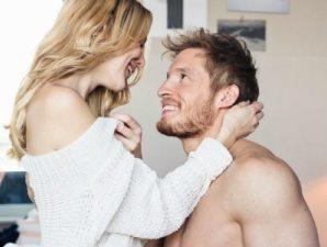 Какое влияние женщина  оказывает на своего  мужчину?