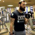 Тренировка бойца MMA: лучшие упражнения от Пола Крейга