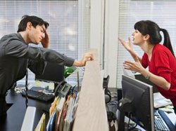 Негласные правила офисного этикета