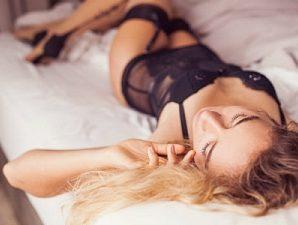5 случаев, когда девушка не откажется от секса
