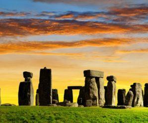 10 самых загадочных и мистических мест Земли