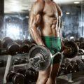 Все в твоих руках: лучшие упражнения для развития бицепсов и трицепсов