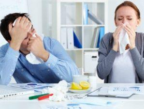 Какие продукты могут продлить простуду?