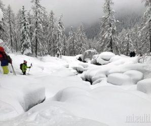 Давай катись: 5 вариантов зимнего отдыха на любой вкус и запрос