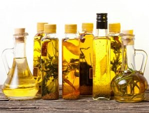 Топ-7 самых полезных растительных масел
