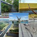 Топ-15 самых невероятных мостов в мире