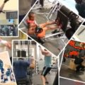 Миссия провалена: 29 видео об ошибках в тренажерном зале