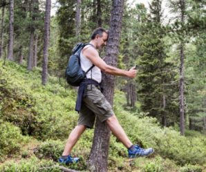 Польза 10 000 шагов в день — миф! Столько ходить вредно