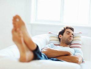 Поза сна может рассказать о характере человека