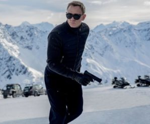 Какие горнолыжные курорты можно увидеть в кино?