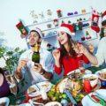 Как не набрать лишний вес  во время новогодних  праздников?