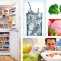 Обзор самых полезных  функций холодильников  Indesit