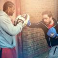 Тренировка с Дэвидом Хэем: 6 упражнений для всего тела