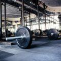 Адская метаболическая тренировка со штангой от британского Men's Health
